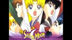 Sailor Moon The Full Moon Collection~11 Receiving Waves Part 3