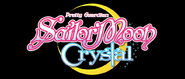 Sailor Moon Crystal (Black Background)
