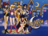 Sailor Moon (season)
