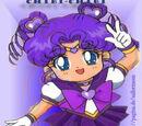 Sailor Chisai Moon