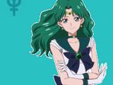 Sailor Neptune (Destiny)