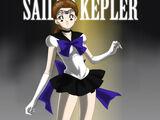 Sailor Kepler