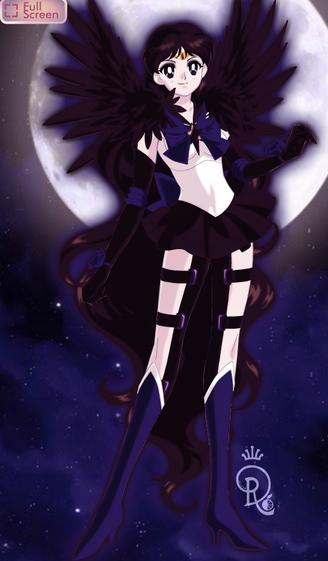 Sailor Eclipse 2