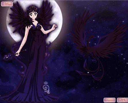 Princess Eclipse