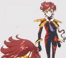 Sailor Redmoon