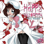 Happy Halloween Kana Kana by AnzuAngel