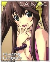 Huang lingyin