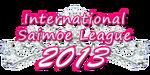 ISML LOGO 2013