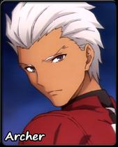 Archer isml profile