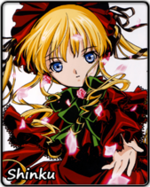 Shinku profile