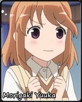 Morigaki yuuka