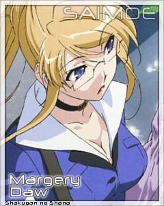 Margery daw