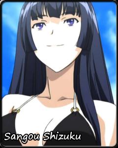 Sangou shizuku