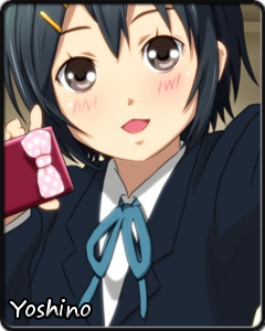 Yoshino (Minami-ke)