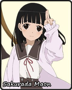 Sakurada maon