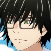 Rei kiriyama