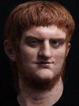 Nero reconstruction