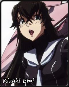 Kizaki emi