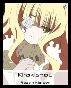 Kirakishou
