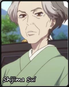 Shijima sui
