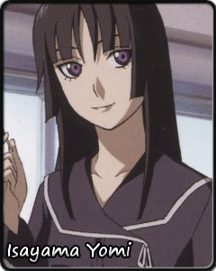 Isayama yomi