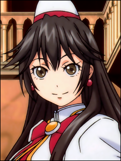 Akira e ferrari profile