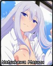 Natsukawa masuzu