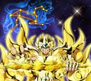 Aiolia Du Lion Armure Divine -Epee-