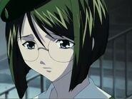 Worried ayumi
