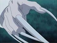 Shiva needs a major nail care