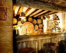 La taverne de st quaker