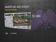 Saints Row 2 - Trois rois (15)