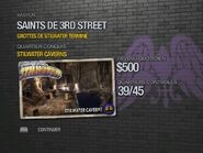 Saints Row 2 - Grottes de Stilwater (7)
