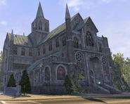 Eglise de Saints Row - Saints Row 1
