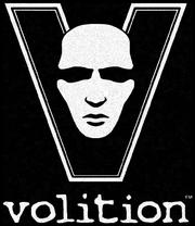Volition - logo