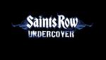 Saints Row Undercover - logo