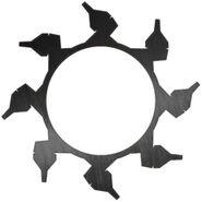 Ultor Symbole