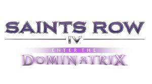 Enter the Dominatrix Logo