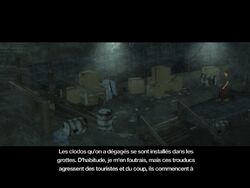 Saints Row 2 - Grottes de Stilwater (1)