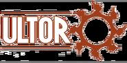 Ultor - Logo