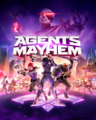 Agents of Mayhem - Jaquette.png