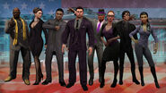 3rd Street Saints - Saints Row IV