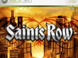 Saints Row (jeu)