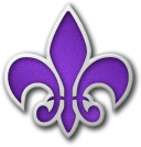 3rd Street Saints - logo