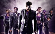 Saints Row The Third - Image promotionnelle 2