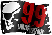 99.0 The underground (rock indie)