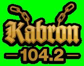 Kabron 104.2 (reggaeton)