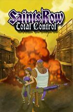 Saints Row Total Control