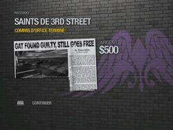 Saints Row 2 - Commis d'office (6)