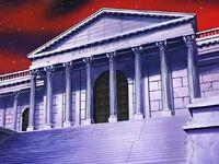 Primera Prisión Tribunal Silencioso